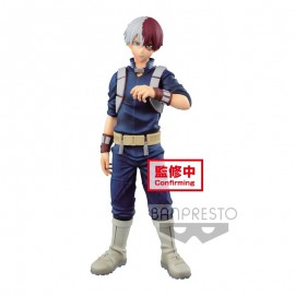 Figurine My Hero Academia Age of Heroes Shoto Todoroki