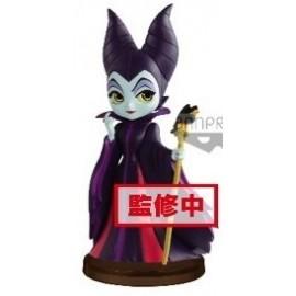 Figurine Disney Characters Q Petit Posket Villains Ⅱ Maleficent *PRECO*