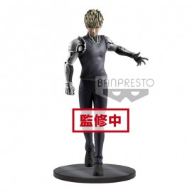 Figurine One Punch Man DXF Premium Genos
