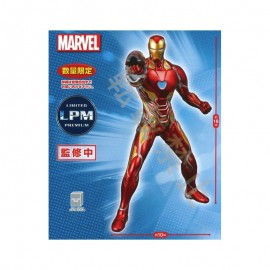 Figurine Avengers Endgame LPM Iron Man Mark 50