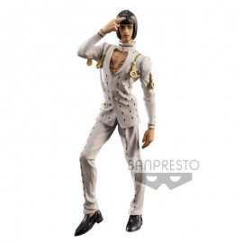 Figurine JoJo's Bizarre Adventure Golden Wind Bruno Bucciarati Arrivederci Version