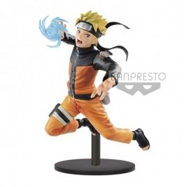 Figurine Naruto Shippuden Vibration Stars Naruto Uzumaki