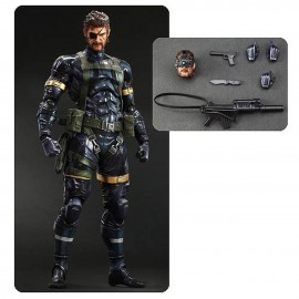 Figurine Metal Gear Solid V The Phantom Pain Snake