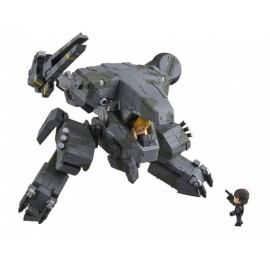 Figurine Metal Gear Solid V The Phantom Pain Rex