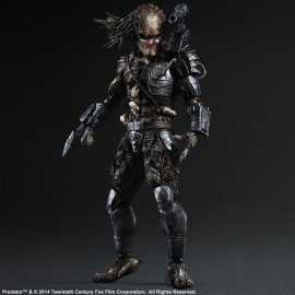 Figurine Play Arts Kai Predator