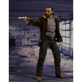 Figurine The Walking Dead 1/6 Rick Grimes
