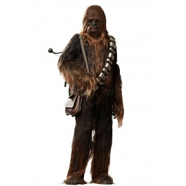 Figurine Hot Toys Star Wars Movie Masterpiece 1/6 Chewbacca