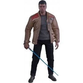 Figurine Hot Toys Star Wars Episode VII Movie Masterpiece 1/6 Finn