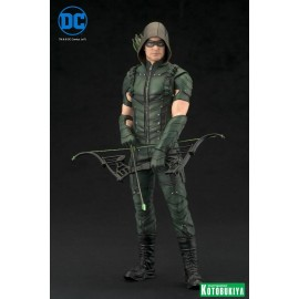Statuette Arrow statuette PVC ARTFX+ 1/10 Green Arrow