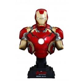Buste Avengers L'Ère d'Ultron 1/4 Iron Man Mark XLIII