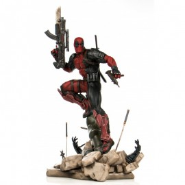 Statuette Marvel 1/6 Deadpool