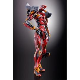 e Neon Genesis Evangelion Diecast Metal Build EVA-02 Production Model