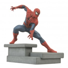 Statuette The Amazing Spider-Man 2