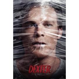 Poster Dexter Étouffement