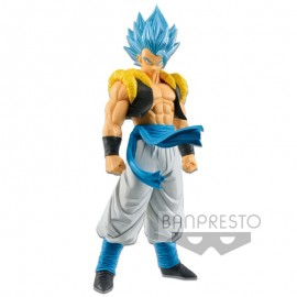 Figurine Dragon Ball Super the Movie Broly Grandista Gogeta SSJ God SS