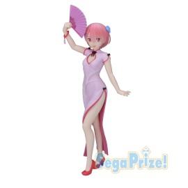 Figurine Re:Zero Ram PM Dragon Dress Version