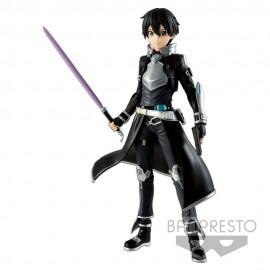 Figurine Sword Art Online Kirito Overseas Original Version