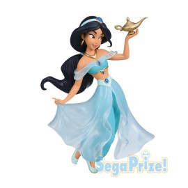Figurine Disney Aladdin SPM Jasmine