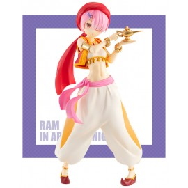 Figurine Re:Zero Ram in Arabian Night