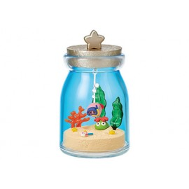 Terrarium Kirby's Dream Land Collection Deluxe Memories Float Islands