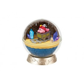 Terrarium Kirby's Dream Land Collection Deluxe Memories The Great Cave Offensive