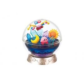 Terrarium Kirby's Dream Land Collection Deluxe Memories Nova