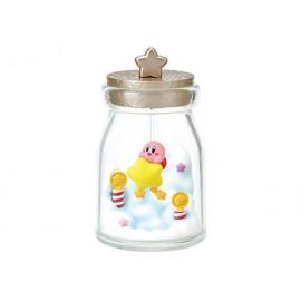 Terrarium Kirby's Dream Land Collection Deluxe Memories Warp Star