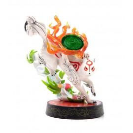 Statuette Okami Amaterasu