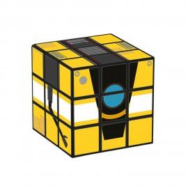 Cube de Rubik Puzzle Borderlands 3 Claptrap