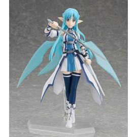Figurine Sword Art Online II Figma Asuna ALO Version