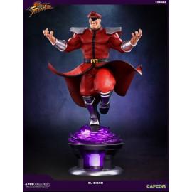 Statuette Street Fighter V 1/4 M.Bison