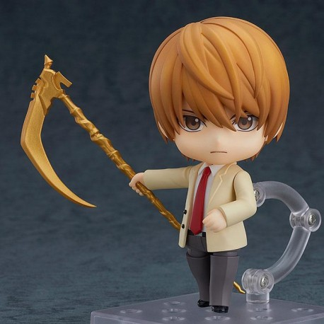 Figurine Death Note Nendoroid Light Yagami 2.0