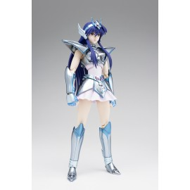 Figurine Saint Seiya Saintia Sho Myth Cloth Kyoko du Petit Cheval & Power Cloth Set *PRECO*