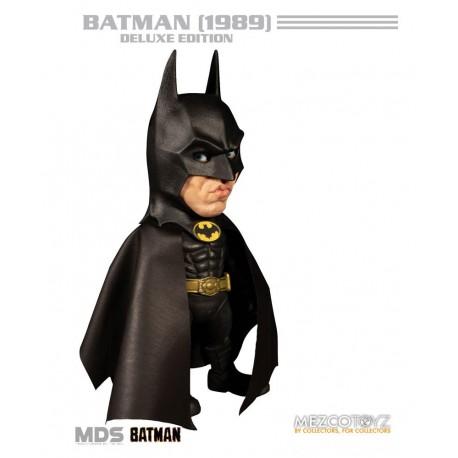 Figurine Batman MDS Deluxe Batman (1989)