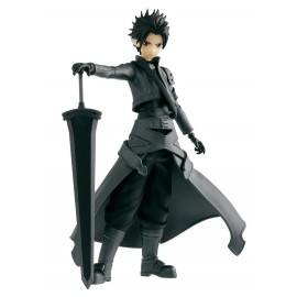 Figurine Sword Art Online Fairy Dance Kirito Special Version