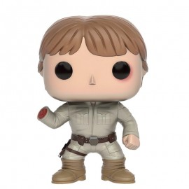 Figurine Star Wars POP! Luke Skywalker (Bespin Encounter)