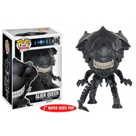 Figurine Aliens Super Sized POP! Alien Queen