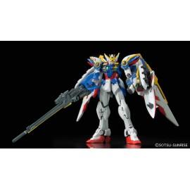 Maquette Gundam Wing Endless Waltz RG 1/144 XXXG-01W Wing Gundam EW