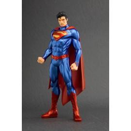 Figurine DC Comics New 52 ARTFX+ 1/10 Superman