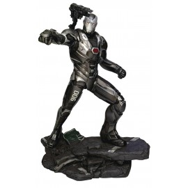Statuette Avengers Endgame Marvel Gallery War Machine