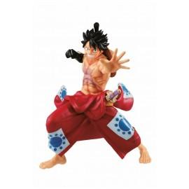 Figurine One Piece Ichibansho Monkey D. Luffy (No Umi)