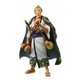 Figurine One Piece Ichibansho Roronoa Zoro (Zorojyuro)