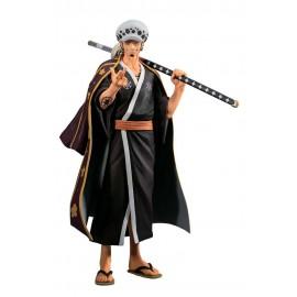 Figurine One Piece Ichibansho Trafalgar Law