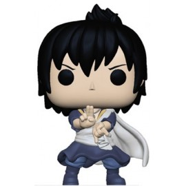 Figurine Fairy Tail POP! Zeref