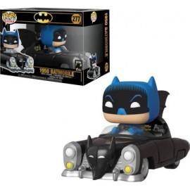 Figurine Batman 80th POP Rides! 1950 Batmobile
