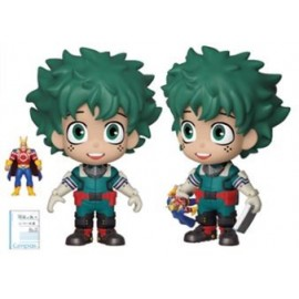 Figurine My Hero Academia 5 Star Deku
