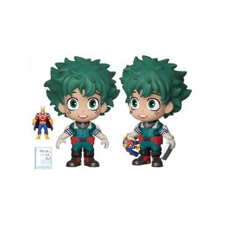 Figurine My Hero Academia 5 Star Deku