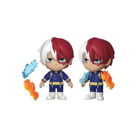 Figurine My Hero Academia 5 Star Todoroki