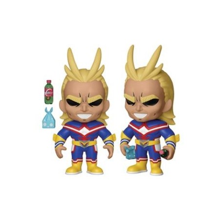 Figurine My Hero Academia 5 Star All Might
