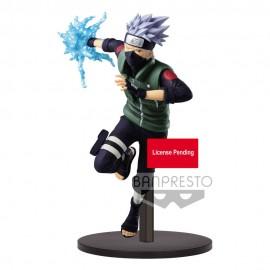Figurine Naruto Shippuden Vibration Stars Hatake Kakashi